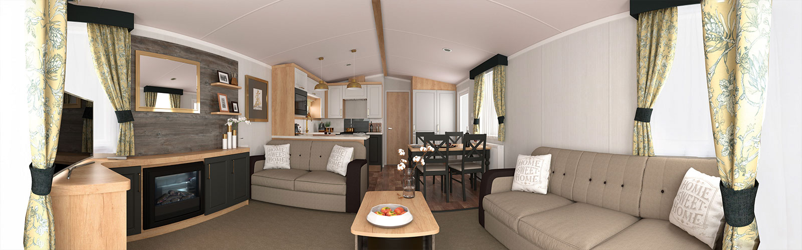 Westfield Caravans | Caravans for sale in the Lake District
